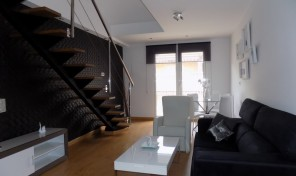 PentHouse in Center Torrevieja.  Ref:ks0650