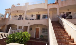PentHouse in Playa Flamenca.  Ref:ks0646