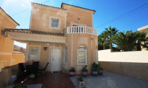 Lovely Detached Villa in El Galan.   Ref:ks0633