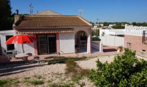 Semi-Detached Villa in Los Balcones.  Ref:ks0739