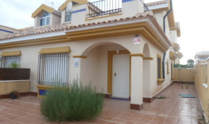 Town House in Cabo Roig.  Ref:ks0753