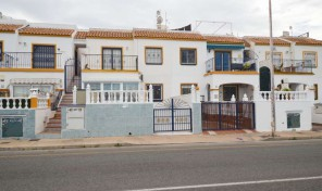 Ground Floor Bungalow in Torrevieja. Ref:ks0755