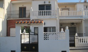 Bargain!!! Town House in Torrevieja. Ref:ks0754