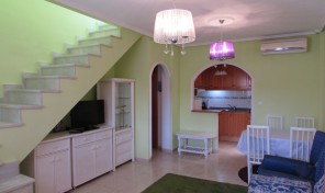 Semi-Detached House in Torrevieja.  Ref:ks0709