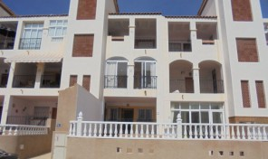 Ground Floor Apartment in Punta Prima. Ref:ks0735