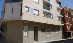 50m from Beach Apartment in Torrevieja. Ref:ks0704