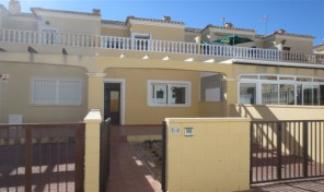 Town House in Cabo Roig.  Ref:ks0776