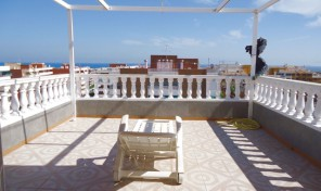 PentHouse in Punta Prima.  Ref:ks0778