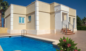 New Villas in Balsicas.   Ref:ks0777