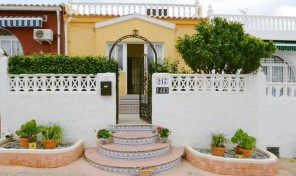 3 Bedroom Town House in Torrevieja.    Ref:ks0781