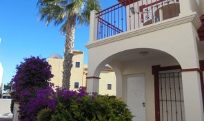Semi-Detached Villa in La Zenia.  Ref:ks0793