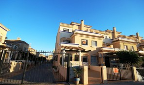 Semi- Detached House in La Zenia. Ref:ks0792