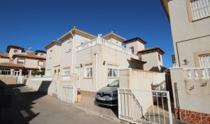 Villa in Playa Flamenca.  Ref:ks0768