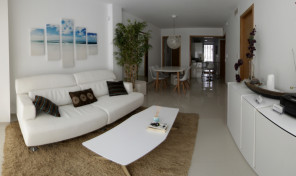 NEW BUILD!!! Bungalow in Torrevieja.  Ref:ks0828