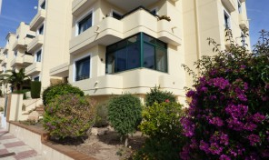 Near Golf course Apartment in Campoamor.  Ref:ks0846