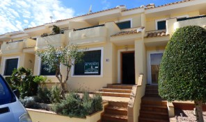 TownHouse in Campoamor.  Ref:ks0844