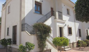 Top Floor Bungalow in Villamartin.  Ref:ks0843