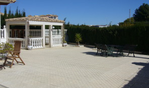 Detached Villa in Playa Flamenca.  Ref:ks0818
