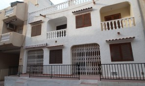 3 Bedroom Duplex in Torrevieja.  Ref:ks0805