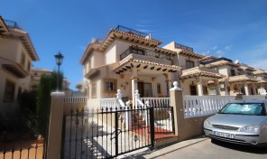 Great Quad in La Zenia.  Ref:ks0834