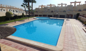 Apartment with Large Private Solarium in Villamartin.  Ref:ks0912