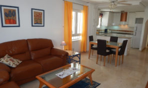 Spacious Apartment in Villamartin Plaza.  Ref:ks0913