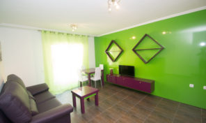 Totally Reformed Apartment in Torrevieja.  Ref:ks0893