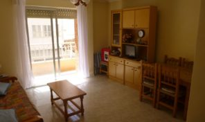 2 Bedroom Apartment in Center Torrevieja.  Ref:ks0910