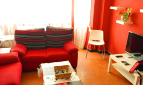 3 Bedroom Apartment in Center Torrevieja.  Ref:ks0430R