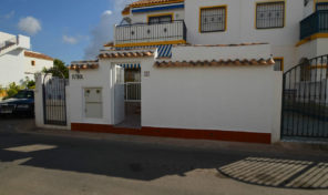 Ground Floor Bungalow in Torrevieja.  Ref:ks0934