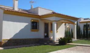 Magnificent Villa in Hondon de las Nieves.  Ref:ks0957