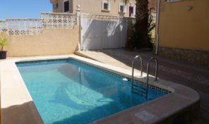 Great Villa with Private Pool in Villamartin.  Ref:ks0950
