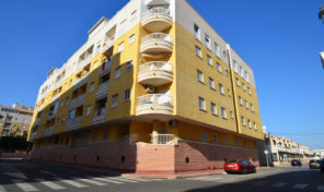 3 Bedroom Apartment in Center Torrevieja. Ref:ks0954