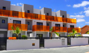LAST ONE!!! New Luxury Town Houses in Campoamor.  Ref:ks0896