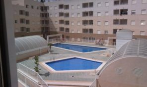 Large 2 Bedroom Apartment in Torrevieja.  Ref:ks1005