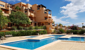 New Large Apartments with garage in Villamartin.  Ref:ks1024