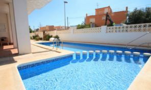 Great Apartment with Communal Pool in Torrevieja.  Ref:ks1038