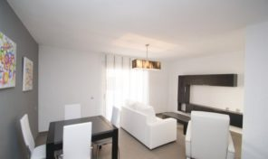 500m from the Beach renovated Apartment  in Torrevieja.  Ref:ks1043