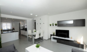 New Modern Apartment in Torrevieja.  Ref:ks1002