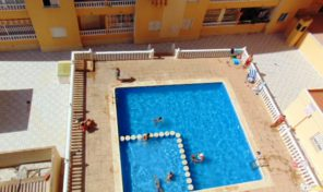 Lovely Apartment with Communal Pool in Torrevieja.  Ref:ks1025