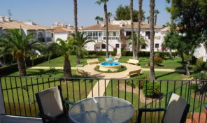 Top Floor Apartment in Los Balcones.  Ref:ks0998