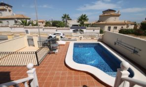 Detached Villa with Private Pool in Villamartin.  Ref:ks1075
