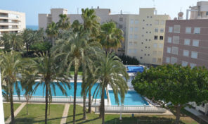 LOCATION! Close to Beach Apartment in Torrevieja.  Ref:ks1049