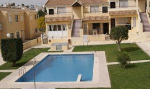 Top Floor Bungalow in Villamartin. Ref:ks1055