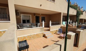 Ground Floor Bungalow in Villamartin.  Ref:ks1058