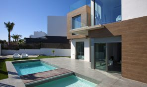 New Modern Villa with Private Pool in Villamartin.  Ref:ks1077