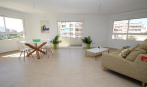 Refurbished Sea Views Apartment in Torrevieja.  Ref:ks1086