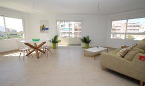 Refurbished Sea Views Apartment in Torrevieja.  Ref:ks1086
