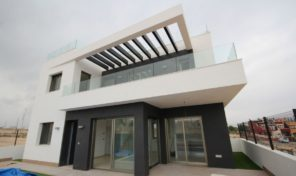 Large New Villas with Private Pool in Villamartin.  Ref:ks1078