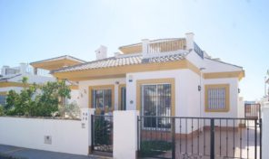 Detached Villa in Entre Naranjos, Costa Blanca.  Ref:ks1117